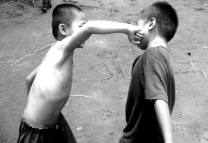 http://www.topnews.in/healthcare/content/22211kids-exposed-violence-think-aggression-normal